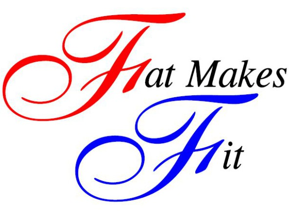 Fat makes Fit karppaus