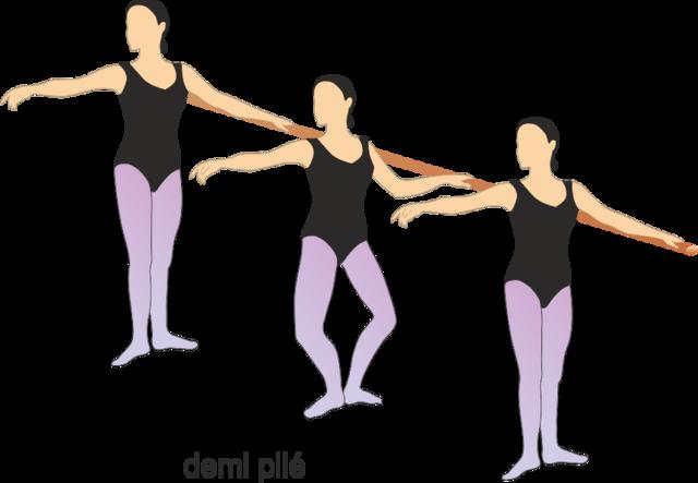 Paras muisto balettitunnilta